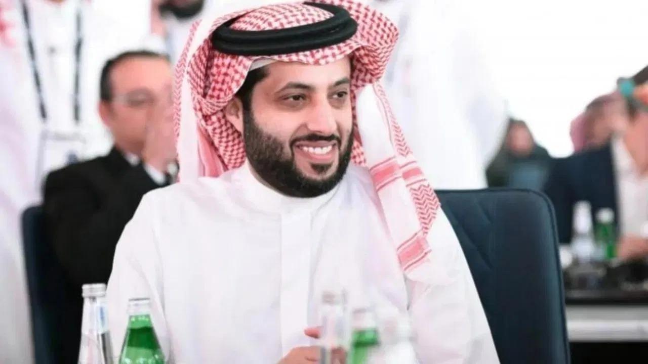 أول تعليق من تركي آل الشيخ بعد إيقاف الأنشطة الترفيهية