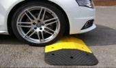 أضرار تحدث للسيارة عند تجاوز المطبات بطريقة غير صحيحة