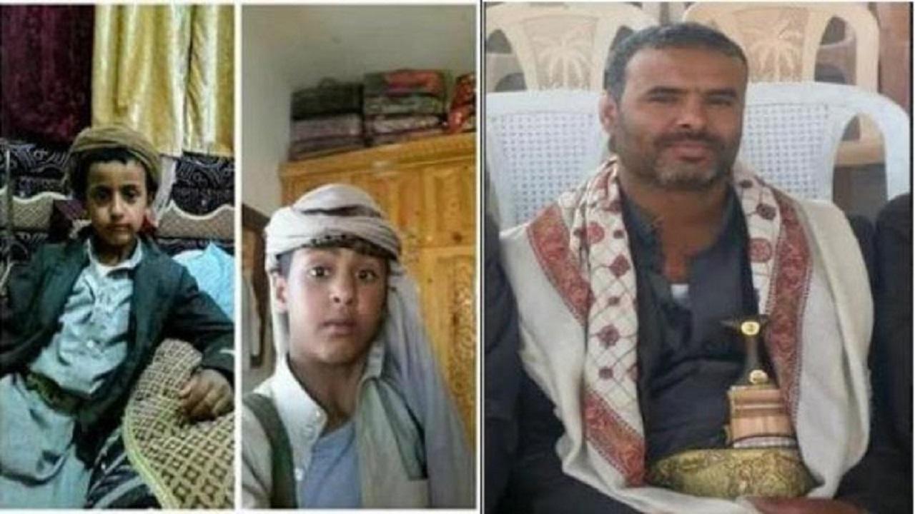 الحوثيون يغدرون بشيخ قبيلة موالٍ لهم وبـ4 من أفراد أسرته