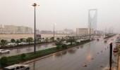 تنبيه لأهالي الرياض: أمطار غزيرة حتى الصباح