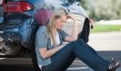 تحديد سبب تعرض النساء لإصابات خطيرة في حوادث تصادم
