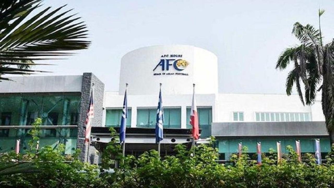 """"""" الآسيوي"""" يقرر تأجيل تصفيات كأس العالم 2022"""