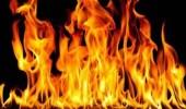بالفيديو.. ألسنة النيران تلتهم قرية صينية تراثية عمرها 400 عام