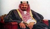 صورة قديمة للملك عبدالعزيز بصحبة حاكم الكويت قبل أكثر من 100 عام