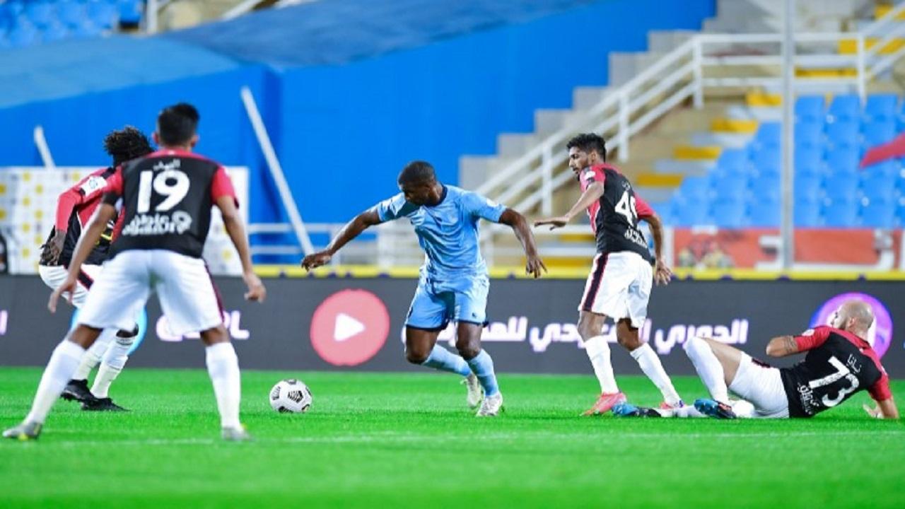 استبعاد حكم من مباريات الجولة الـ19 في الدوري بسبب ركلة جزاء