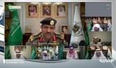 بالفيديو.. مدير الأمن العام: 13 الف شخص تم مخالفتهم بالمسجد الحرام بعد استئناف العمرة