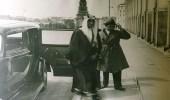 صور تاريخية تبرز احتفاء روسيا بمرور 95 عامًا على علاقاتها الدبلوماسية مع المملكة