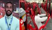 بالفيديو.. شاب يحقق بطولات رياضية رغم فقدان أطرافه في حادث سيارة