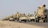 الجيش اليمني يعلن دحر ميليشيا الحوثي غرب مأرب