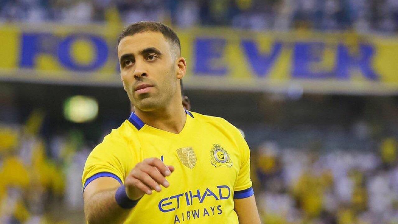 آل مغني: حمدالله لم يكن مصابًا وسفره للمغرب للنزهة