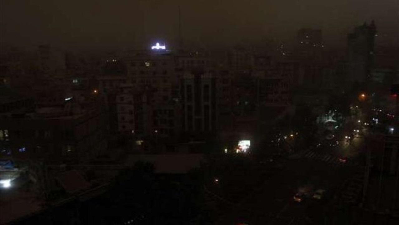 إيران تحارب كورونا بقطع الكهرباء