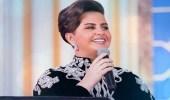 بالصورة.. شمة حمدان تصدم الجمهور بوزنها الزائد ومظهرها الرجولي !