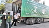 بالفيديو.. جهود إنسانية لمركز الملك سلمان للإغاثة في أسبوع