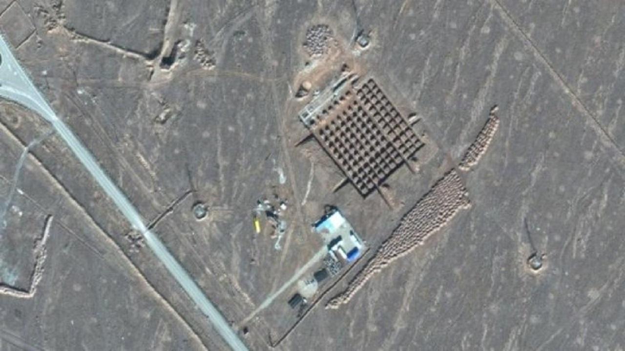 إيران تعترف بإنشاء مفاعلين نوويين جديدين