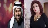 نبيلة عبيد تصف أحد متابعيها بقلة التربية بسبب حسين الجسمي !