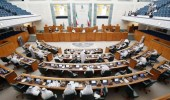تعليق جلسات مجلس الأمة الكويتي يثير الجدل