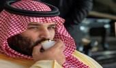 """وسم """"كلنا محمد بن سلمان"""" الأول عالميا"""