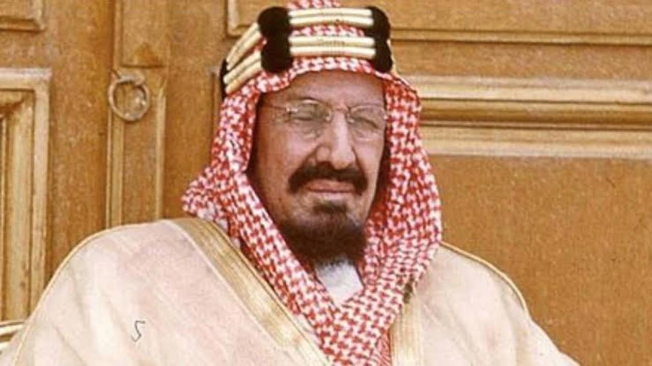قصص مؤثرة لأجانب مع الملك عبدالعزيز والملك سعود