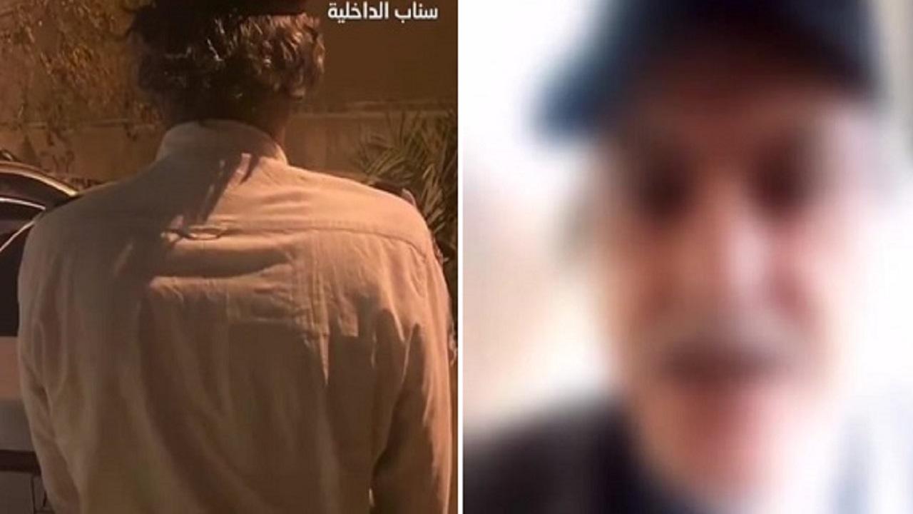 القبض على مواطن دعا إلى الرذيلة عبر فيديوهات على مواقع التواصل الاجتماعي