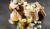 علاج الانتفاخ وحرقة المعدة عن طريق الأعشاب