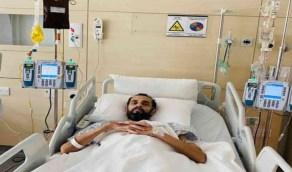 """الموت يغيب سليمان شكيب أحد أبطال الفيلم التاريخي """"خورفكان"""""""