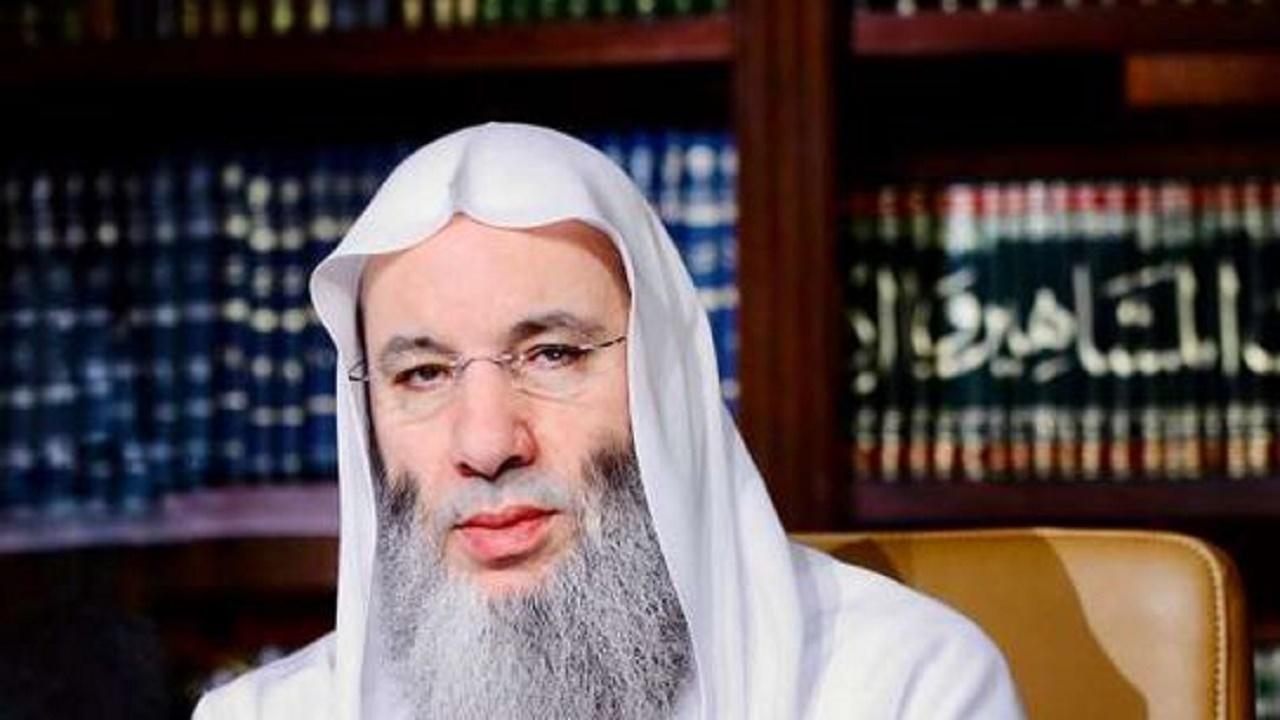 تطورات الحالة الصحية للشيخ محمد حسان