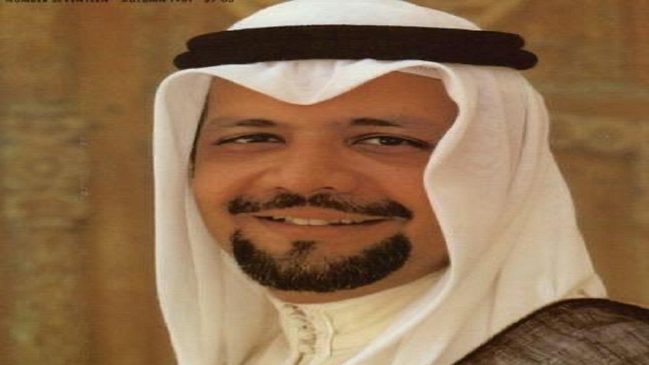 وفاة وزير البترول والثروة المعدنية الأسبق الشيخ أحمد زكي يماني