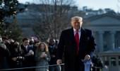 «تويتر» : حظر ترامب دائم حتى لو ترشح للرئاسة مرة أخرى