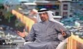 الفالح يوضح هدف قرار التعاقد مع الشركات الأجنبية التي لها مركز إقليمي بالمملكة
