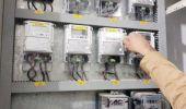الكهرباء تتفاعل مع شكوى مستفيد من تلف الكمبيوتر أثناء تغيير العداد دون إبلاغه