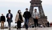 كورونا المتحور يتفشى في فرنسا