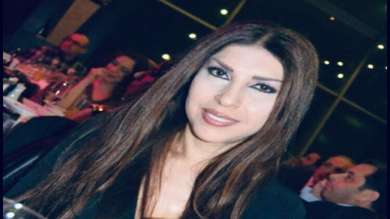 وفاة راقصة لبنانية شهيرة متأثرة بكورونا