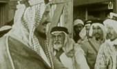 بالفيديو.. قصة دعوة من امرأة عجوز للملك عبد العزيز بُشر بعدها باكتشاف البترول