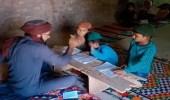 بالفيديو.. اعتداء معلم دين أفغاني على أطفال أثناء تحفيظهم القرآن الكريم