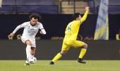 تعليق محمد الدويش على هزيمة النصر أمام الشباب