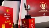 نتائج قرعة نصف نهائي كأس ملك إسبانيا