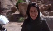بالفيديو .. أرمينية تسافر بدراجتها النارية من إيطاليا إلى المملكة
