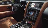 وصول سيارة إنفينيتي QX80 2021 إلى أسواق المملكة