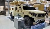 كيا تطلق شاحنة عسكرية في الإمارات