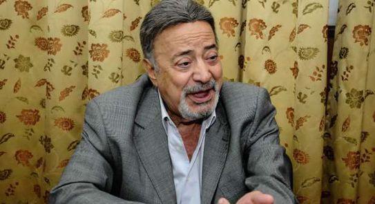 وفاة الفنان يوسف شعبان متأثراً بمضاعفات كورونا