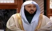 بالفيديو.. الشيخ السلمي يوضح حكم صوم المرأة رمضان في أواخر شهور الحمل