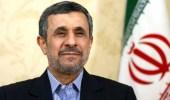 الرئيس الإيراني الأسبق يتهم صهر خامنئي بتقبيل يد زوجة الشاه