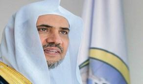 الشيخ محمد العيسى يوقف حرق جثث ضحايا كورونا في سريلانكا