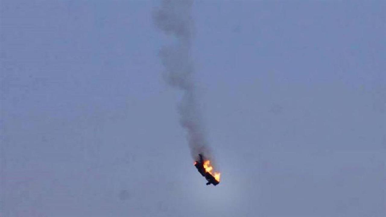 الدفاع المدني يباشر سقوط شظايا صاروخ باليستي على عدة أحياء سكنية بالرياض
