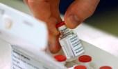 بالفيديو.. بدء التطعيم بلقاح أكسفورد أسترازينيكا في جدة