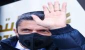 """رسميًا..الهلال يقيل رازفان و """" روجيرو ميكالي """" خلفًا له"""