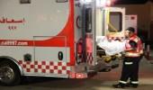 3 وفيات في حادث مروري مروع بالجوف