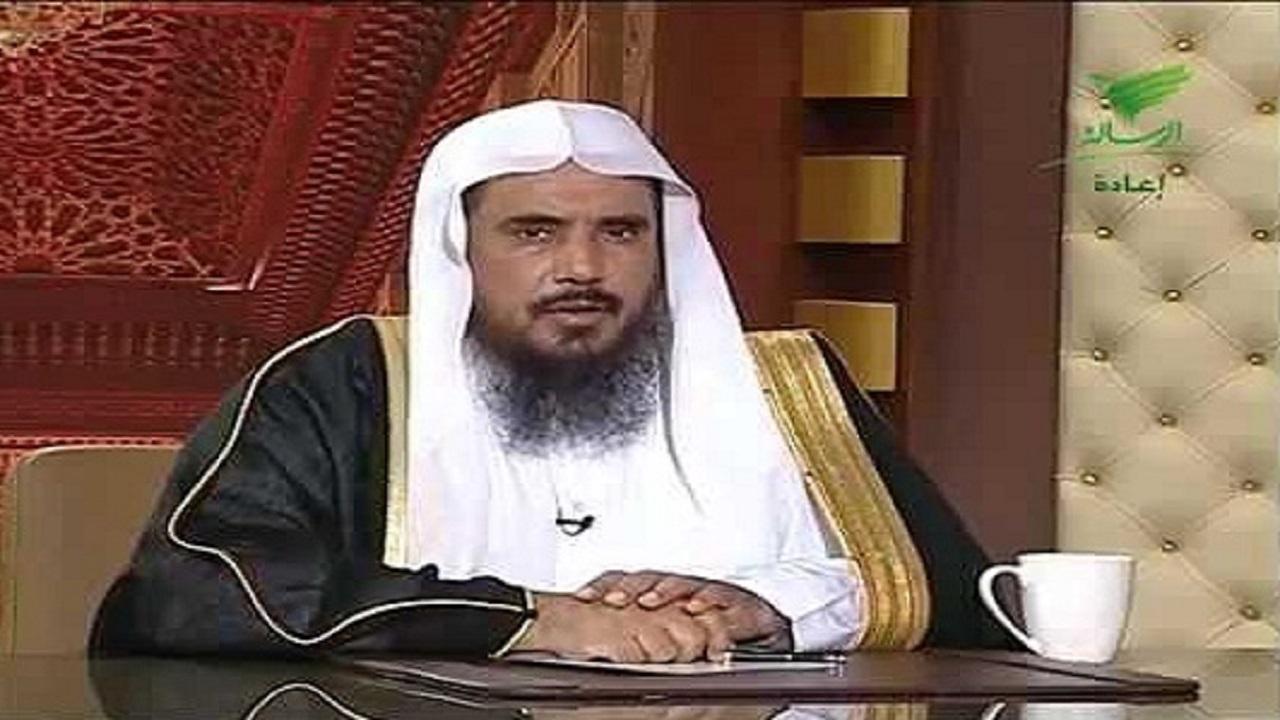 """بالفيديو.. """"الشيخ الخثلان"""": شحوم الإبل لها حكم خاص في نواقض الوضوء"""