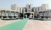 وظيفة شاغرة في مستشفى الملك خالد التخصصي للعيون