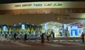 الكويت والبحرين تدينان استهداف مطار أبها الدولي
